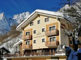 Hotel Vallée Blanche