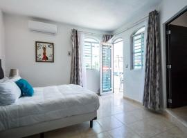 Loft Playa del Carmen 400mts Playa