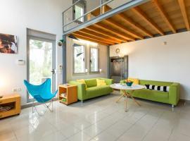 Green Bay Villa
