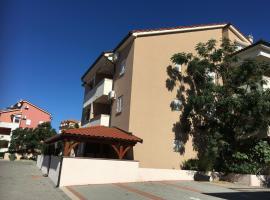 Apartment Medeja