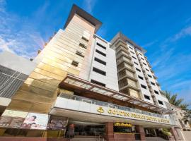 Golden Prince Hotel & Suites