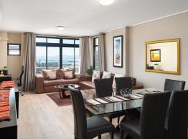 De Waterkant Luxury Apartments
