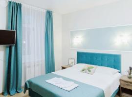 Farfalle Hotel