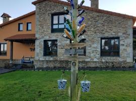 As 10 Melhores Casas de Campo em Galiza, Espanha | Booking.com