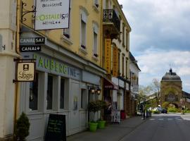 Logis Hôtel Restaurant - L'Ostaleri
