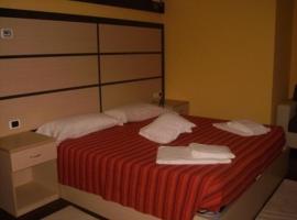 Hotel La Solitaria, hotel in Carlazzo