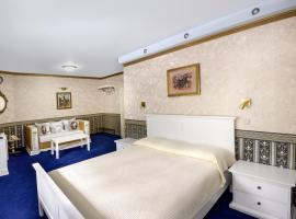 Boutique Hotel Saint Nikola Boyana