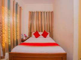 OYO 255 White Zambala Hotel