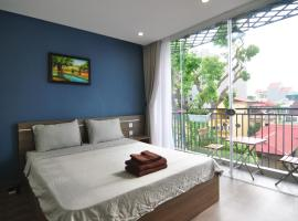 The Giao Comfy and Cozy HomeSTAY nearby Union Park and Hoan Kiem district