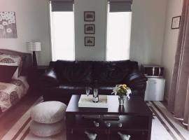 Modern Self Contained Apartment in Riverhead