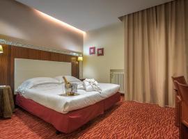 Hotel Maggiore