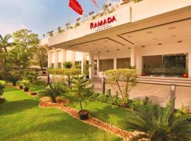 Ramada Chennai Egmore