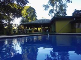 Hotel Rancho Las Cabañas