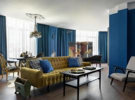 Boutique Hotel 39, accessible hotel in Rostov on Don