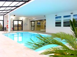 Kyriad Prestige Residence Cabourg-Dives-sur-Mer