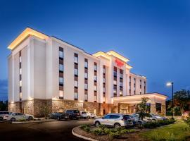 Hampton Inn By Hilton Paramus