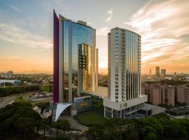 Los 10 mejores hoteles 5 estrellas en Guadalajara, México ...