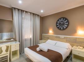 De 30 beste hotels in de buurt van congrescentrum Casa de ...