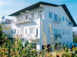 Lu Tan Inn