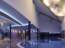 Hotel Oskar Business & Spa