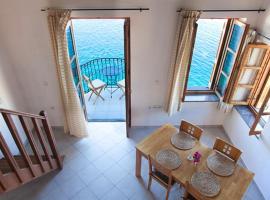 Villa - Eleni Apartments