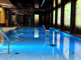 Regatta Hotel Restauracja Spa