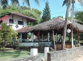 Sunchaser Beach Hotel