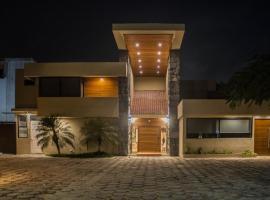Capital O La Casa de los Alcatraces, hotel in Cancún