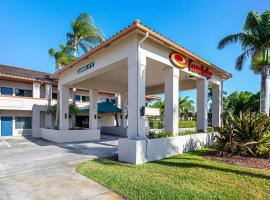 Econo Lodge Vero Beach - Downtown