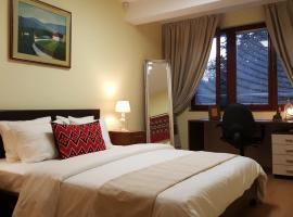 Ethno Art Apartment, hotel near West Park, Sofia