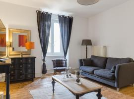 Villa Maeva - Logements, hotel in Riquewihr