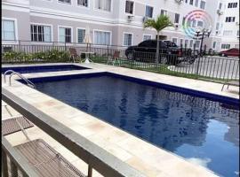 Apartamento, hotel near Castelao Stadium, Fortaleza