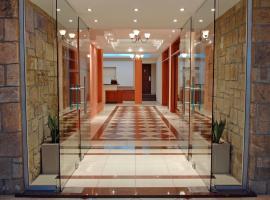 Ξενοδοχείο Πύραμος
