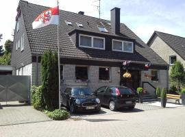 Haus Mariandl