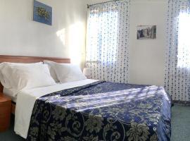 Dorsoduro 3171, budget hotel in Venice