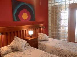 Los 10 mejores hoteles económicos de Úbeda, España | Booking.com