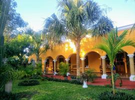 Casa Palagui Colonial