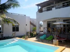Maisha Marefu Apartments