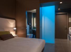 8Piuhotel, hotel in Lecce