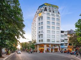 Nesta Hanoi Hotel, hotel in Hanoi