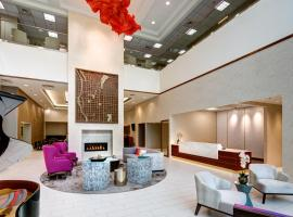 Homewood Suites by Hilton Salt Lake City Downtown