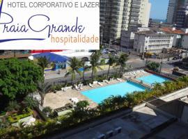 Praia Grande Hospitalidade