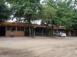Rajasthan Lodging
