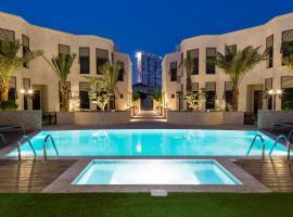 HiGuest Vacation Homes - Arcadia Villas