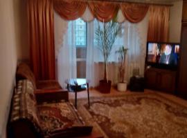 Apartments na Gvardeyskom