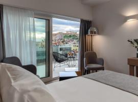 Elia Ermou Athens Hotel