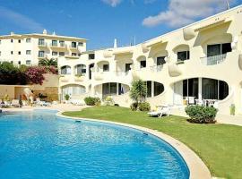Ferragudo Villa Sleeps 4 Pool