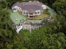 Hickory Penang Hill, guest house in George Town