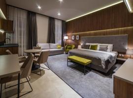 Dežman Luxury Center