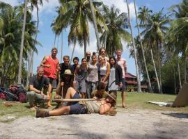 Hostel 19 Langkawi